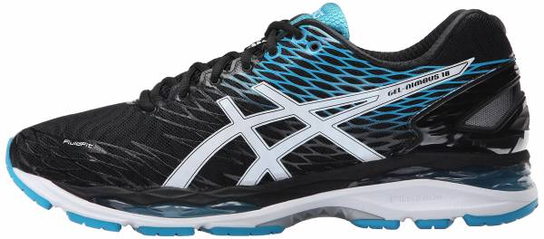 asics gel-nimbus mens 18