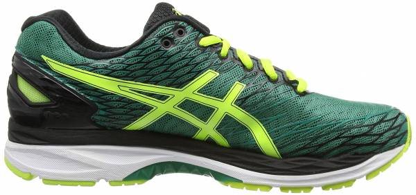 13 Reasons to/NOT to Buy Asics Gel Nimbus 18 (April 2017)