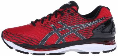 Asics Gel Nimbus 18 - Red