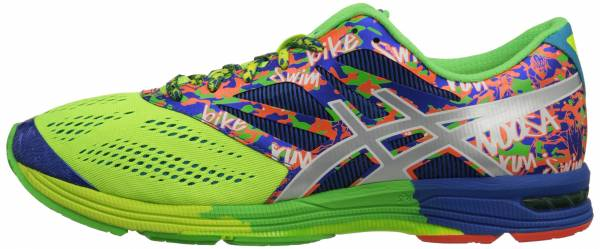 Asics Gel Noosa Tri 10 men jaune