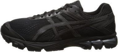 Asics GT 1000 4 - Black/Onyx/Black