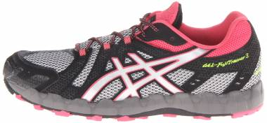 Asics Gel FujiTrainer 3 Multi Men