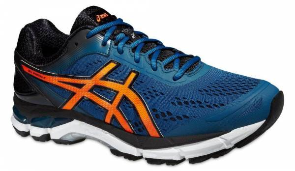 Asics Gel Pursue 2 men blue - blue