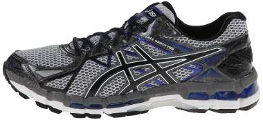 Asics Gel Surveyor 3 Stone/Black/Blue Men