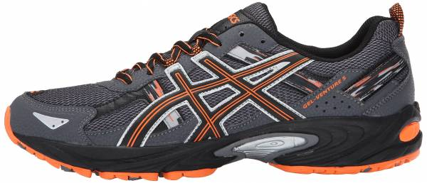 4538e76436b 12 Reasons to NOT to Buy Asics Gel Venture 5 (May 2019)