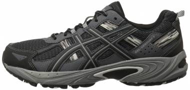 Asics Gel Venture 5 Black/Onyx/Charcoal Men
