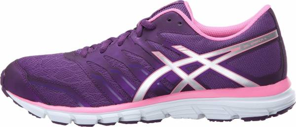 ASICS GEL-ZARACA 3 Women's Running Shoes SS15 Womens Pink