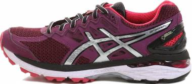 Asics GT 2000 4 GTX Purple Men