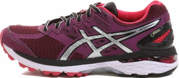 9 Reasons to NOT to Buy Asics GT 2000 4 GTX (Mar 2019)  5fc7d2f345