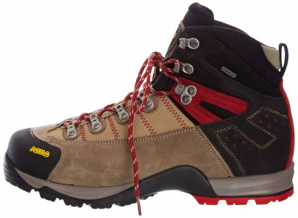 Asolo Fugitive GTX - Brown