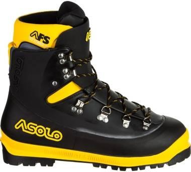 Asolo AFS 8000 - Black/Yellow (0M4002562)