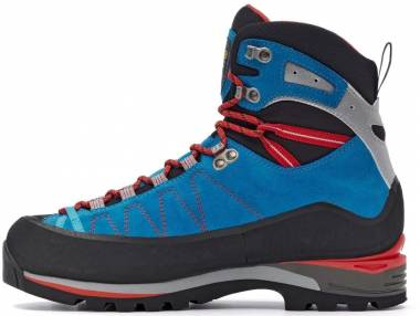 Asolo Elbrus GV Blue Men