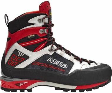 Asolo Freney XT GV Black/Silver Men