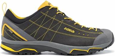 Asolo Nucleon GV - Black (Graphite / Yellow)
