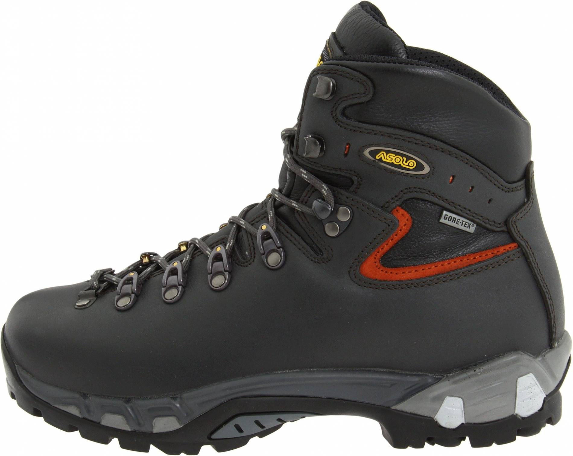 Save 17% on Asolo Leather Hiking Boots