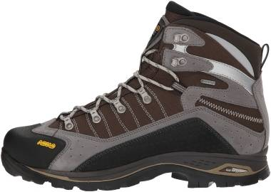Asolo Drifter Evo GV Cendre/Brown Men