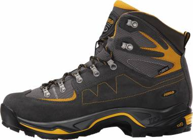 Asolo TPS Equalon GV Evo Graphite / Mineral Yellow Men