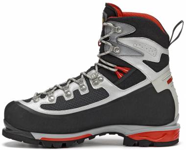 Asolo 6B+ GV - Black (black / red) (A01018A392)