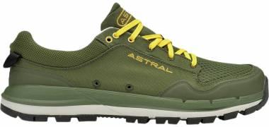Astral TR1 Junction Sequoia Green Men