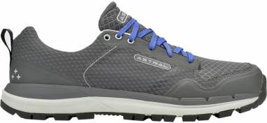 Astral TR1 Mesh - Charcoal Gray