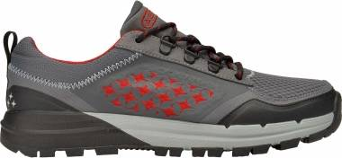 Astral TR1 Trek - Charcoal Gray