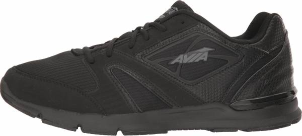 Avia Avi-Edge - Black Iron Grey