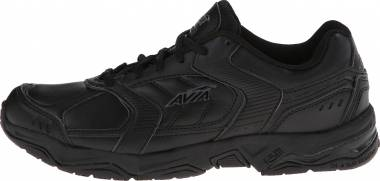 Avia Avi-Union - Black/Iron Grey (A1439WBSV)