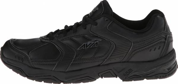 Avia Avi-Union Black/Iron Grey