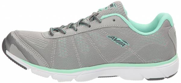 Avia Avi-Rove - Penguin Grey/Mint Breeze/Steel Grey