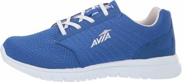 Avia Avi-Solstice Dazzling Blue/Shrinking Violet/White