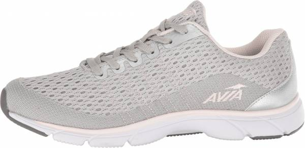 Avia Avi-Rove II - Chrome Silver/Rose Water/Steel Grey