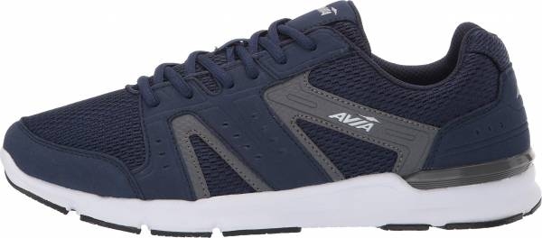 Avia Avi-Edge II True Navy/Iron Grey/Chrome Silver