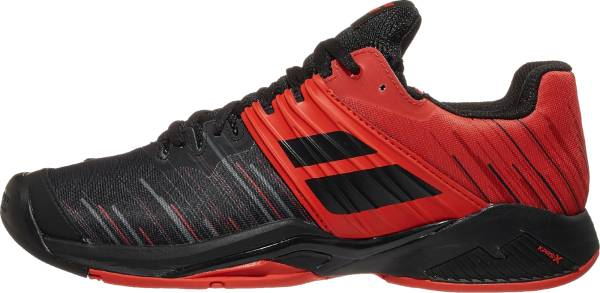 Babolat Propulse Fury All Court - Black Tomato Red (30S202082019)