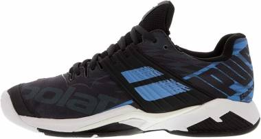 Babolat Propulse Fury All Court - Black Parisian Blue (30F192082011)