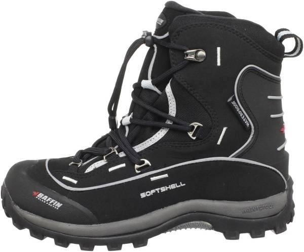 Baffin Snosport - Black (SOFTW004BK1)