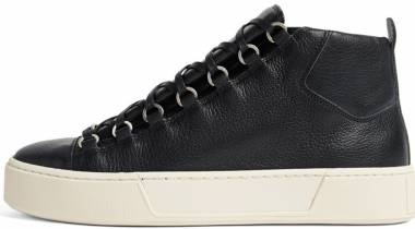 Balenciaga Arena High - Black (449678)
