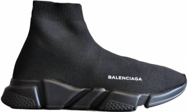 98a1770919b6 16 Reasons to NOT to Buy Balenciaga Speed Trainer (Apr 2019)