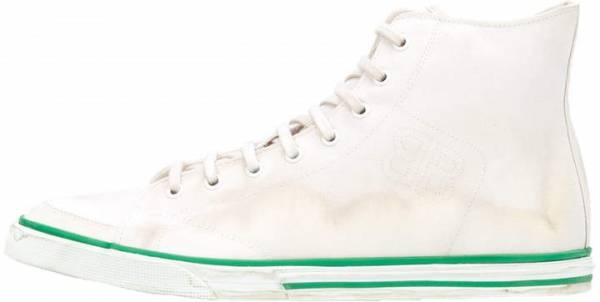 Balenciaga Match High Trainers - balenciaga-match-high-trainers-4097