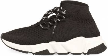 Balenciaga Speed Lace-Up Knit - balenciaga-speed-lace-up-knit-dc7d