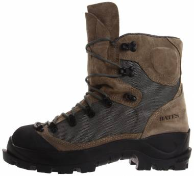 Bates Tora Bora Alpine Grey Men