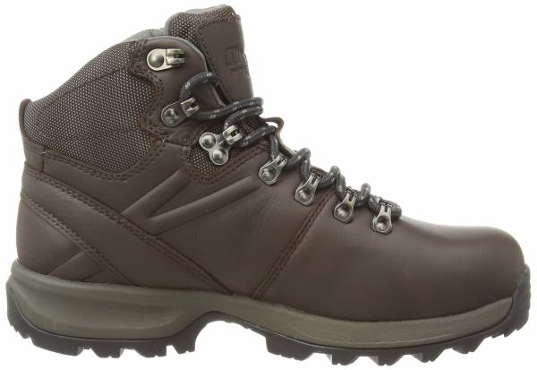 Berghaus Explorer Ridge Plus GTX Brown (Brown/Dark Gull Grey V38)