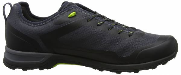 Berghaus FT18 GTX - Gris Carbon Lime Bj9