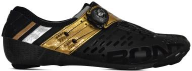 Bont Helix - Black/Gold