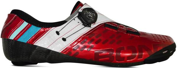 Bont Helix - Red/White