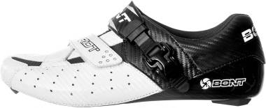 Bont Riot - White/Black