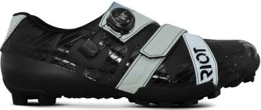 Bont Riot MTB+ - Black-Green