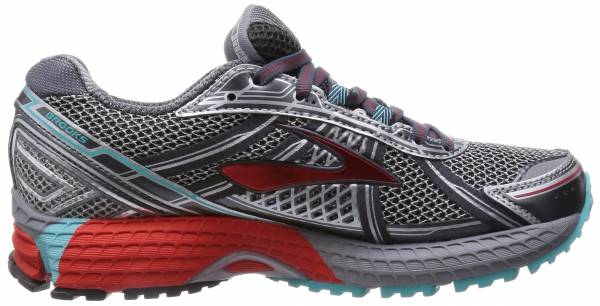 e2e74dcc7bdc7 10 Reasons to NOT to Buy Brooks Adrenaline ASR 12 GTX (May 2019 ...