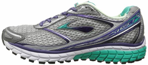 0dbe24b2db6 8 Reasons to NOT to Buy Brooks Ghost 7 (May 2019)