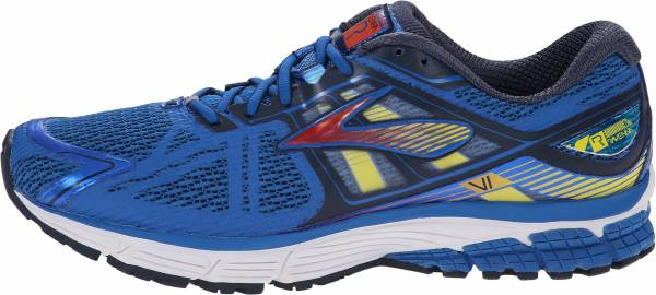 Only £73 + Review of Brooks Ravenna 6