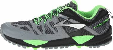 Brooks Cascadia 10 - Grey (110187094)